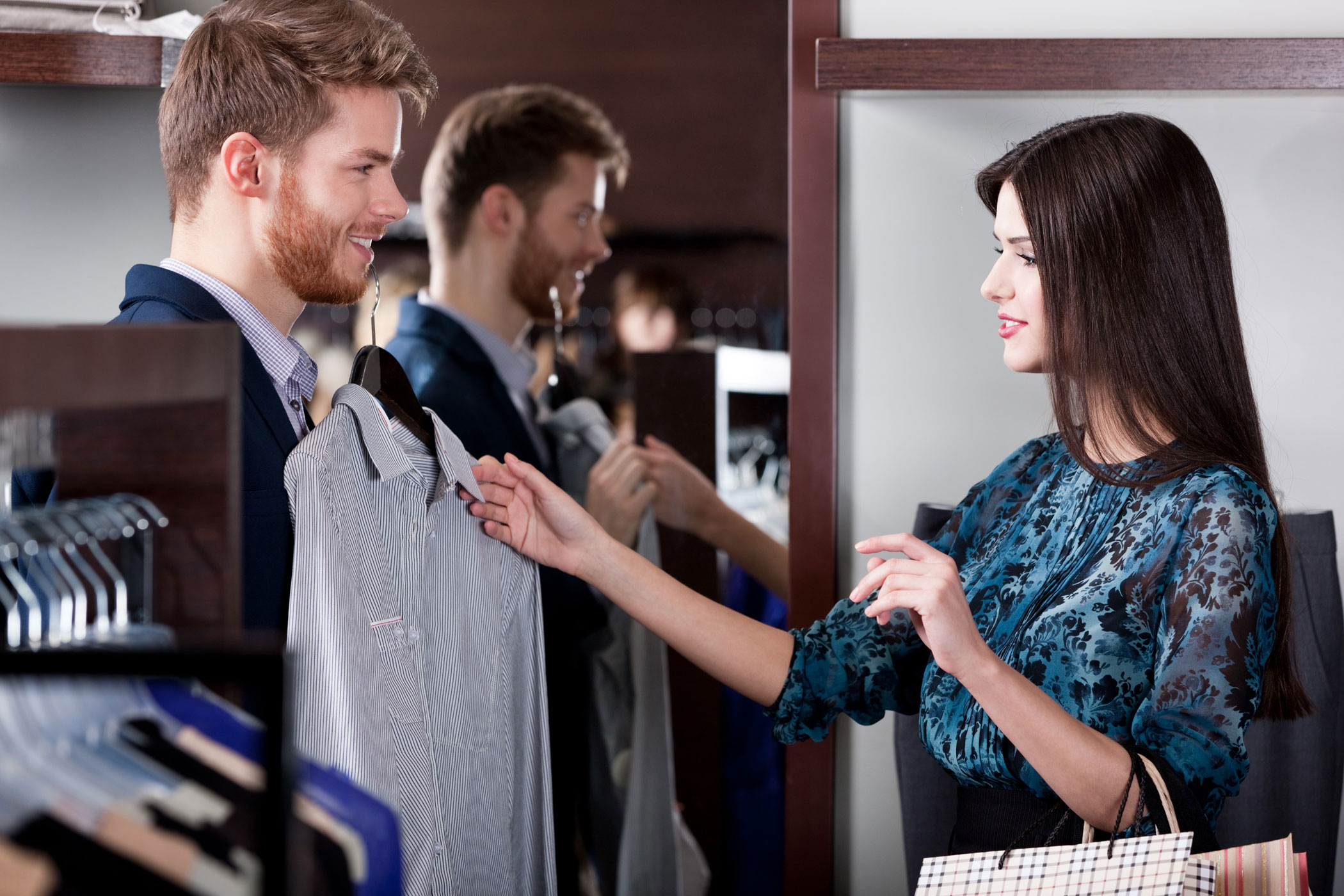 Mens Style Shopper