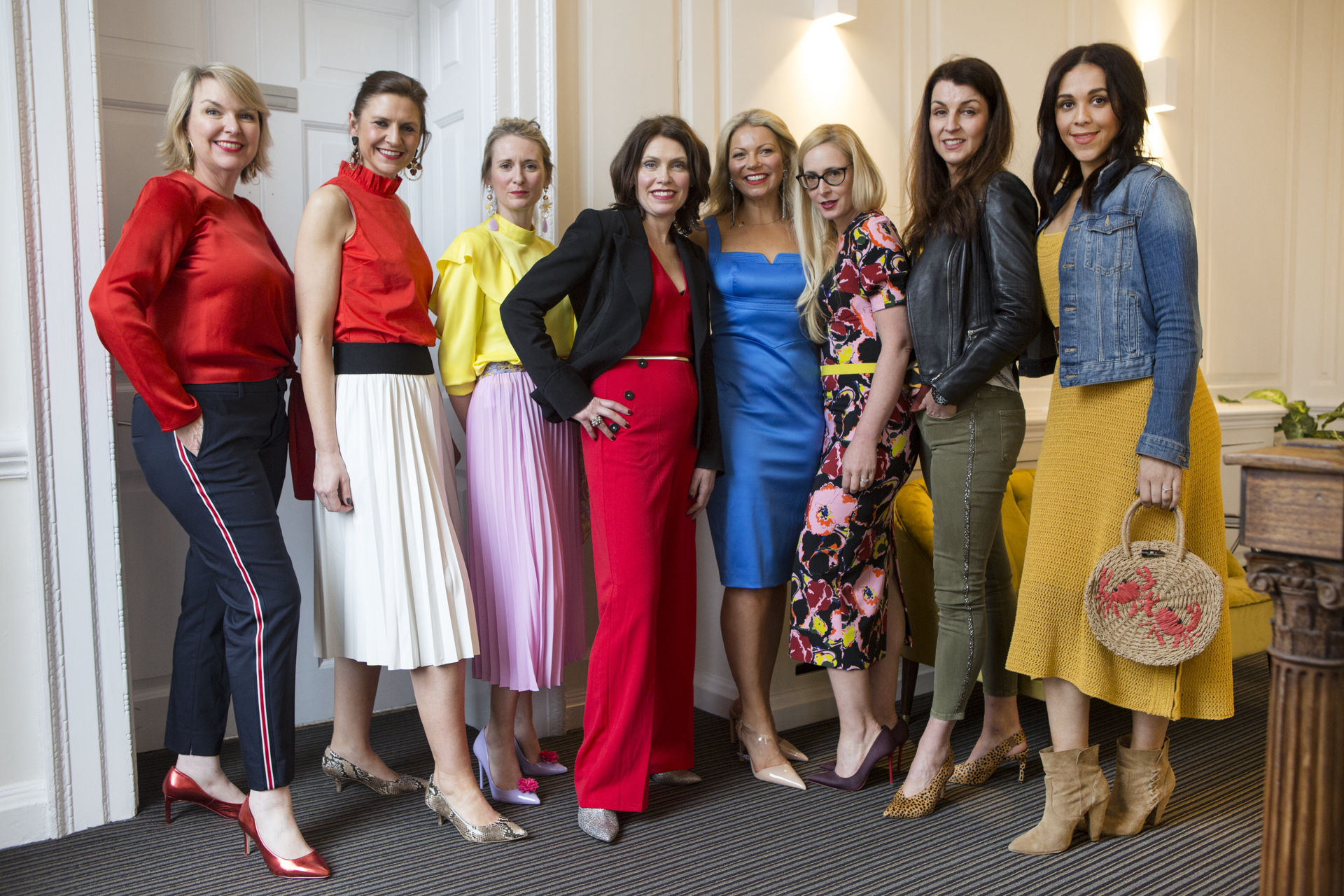 Personal Stylist Course at NHJ Style Academy