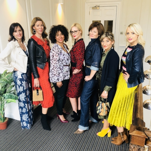 Personal Styling Course Graduates
