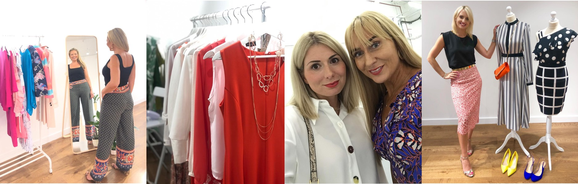 top personal stylists