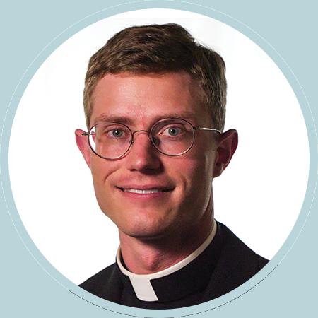 Dcn. Henry Finch   St. John the Evangelist, San Marcos Transitional Deacon