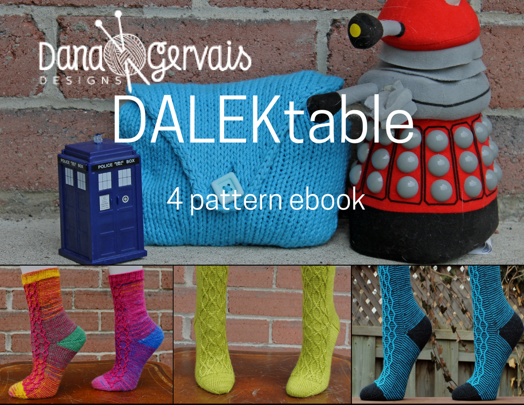 DALEKtable