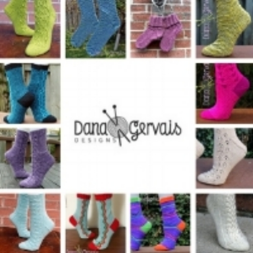 Indie Design GAL - The Indie Design Gift Along has started on Ravelry.  Over 200 knit and crochet designers are offering over 5,000 patterns at 25% off until Tuesday.  You can find my bundle of patterns here.