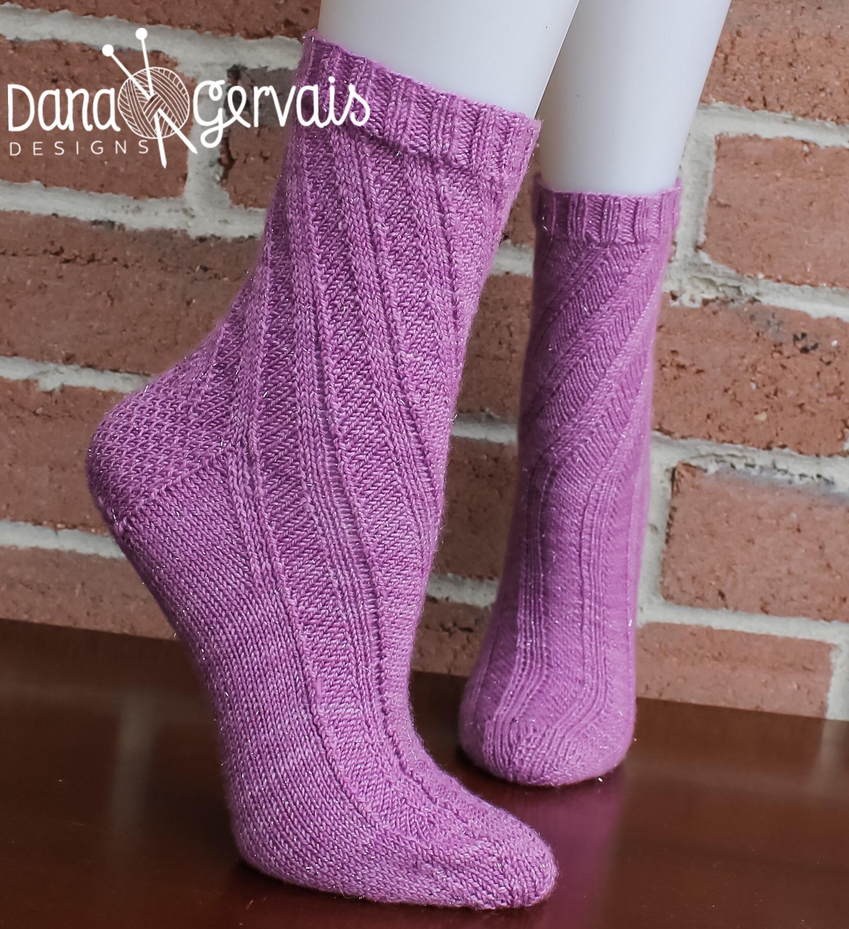 Ahlie Socks