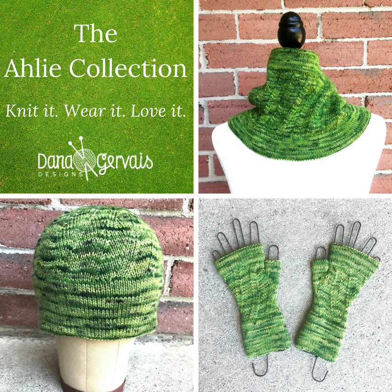 The Ahlie Collection