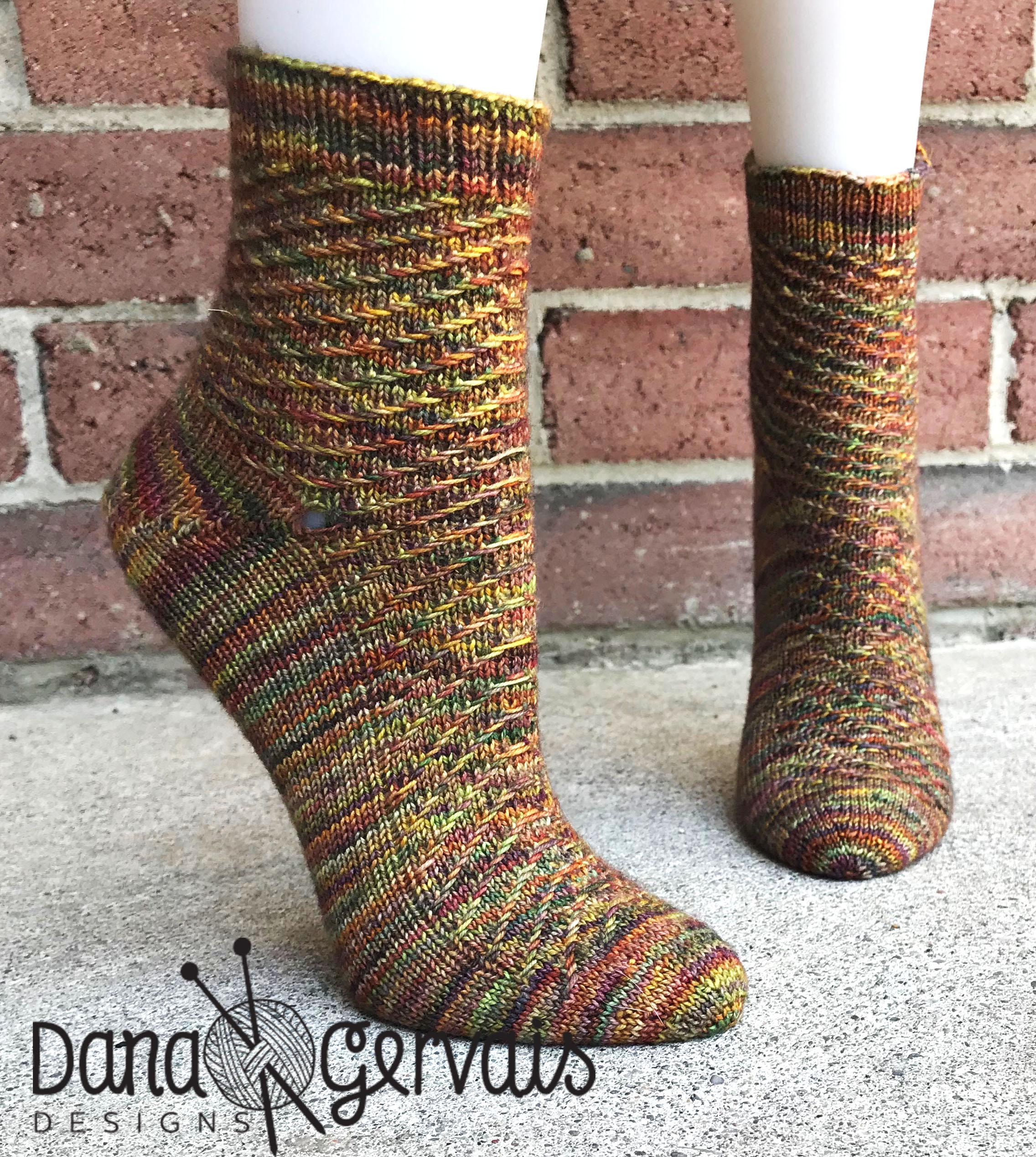 Flectere Socks
