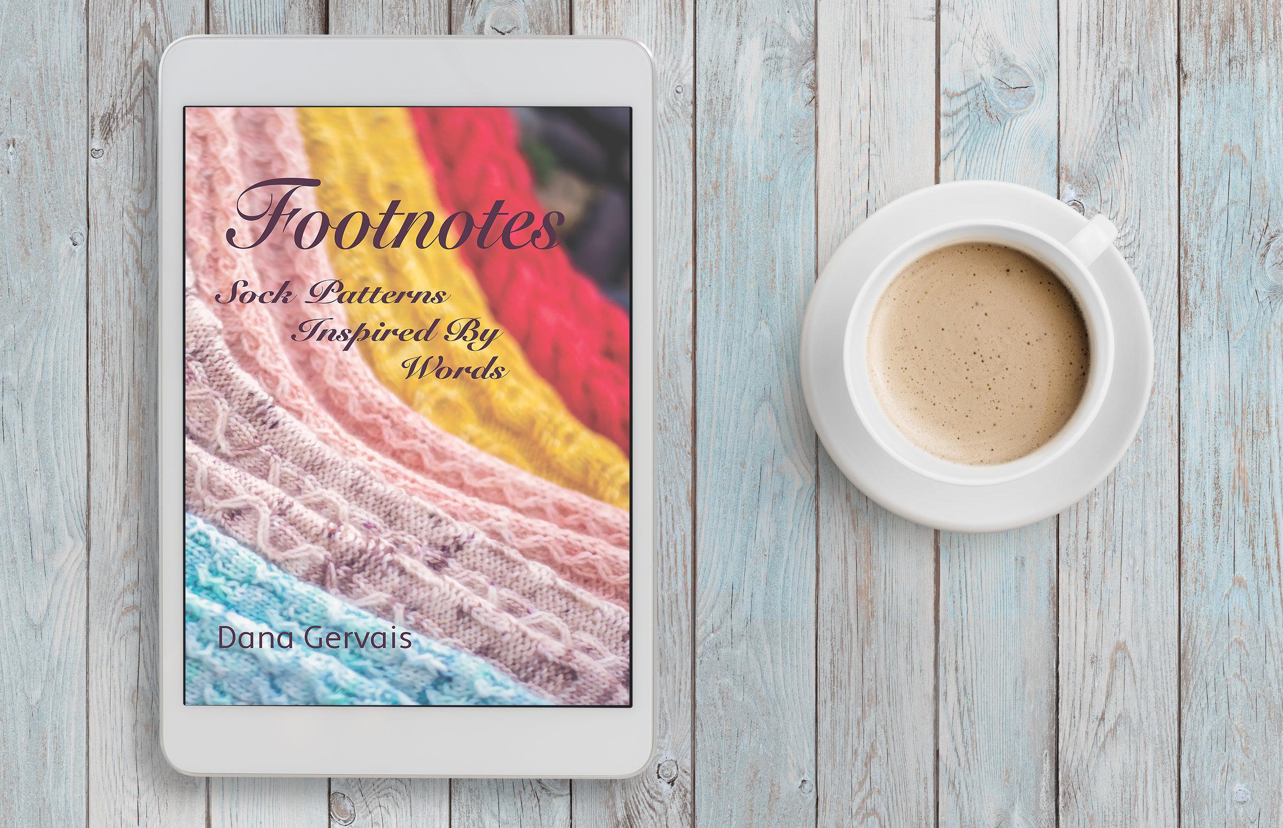 Footnotes ebook cover