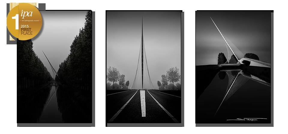 3 Hoofddorp Bridges