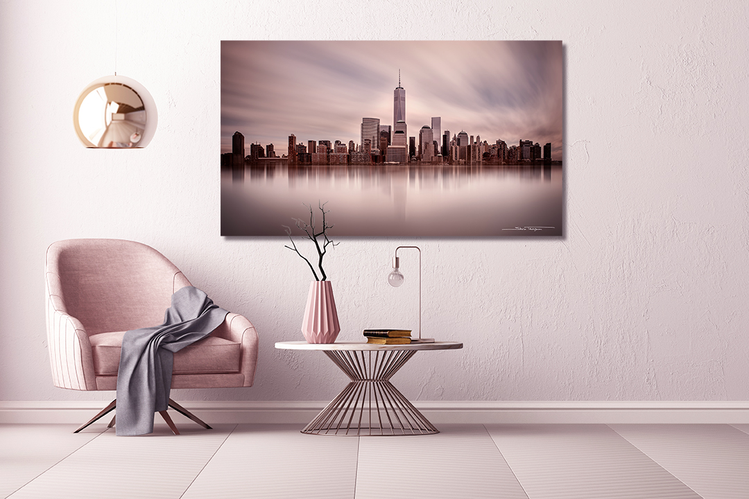 Living Room Pink Mock up with NY Skyline LE.jpg