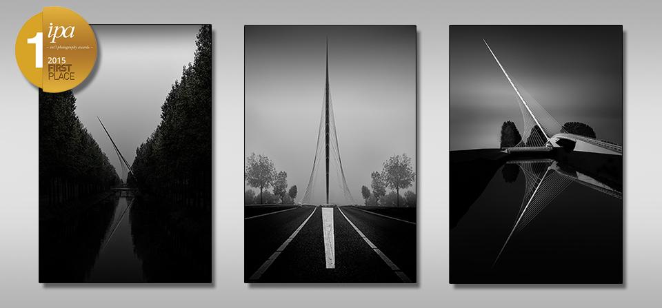 Hofddorp Bridges - Musical Reflections