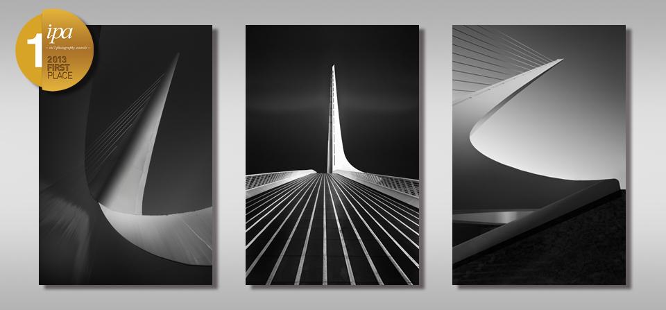 Sundial Bridges