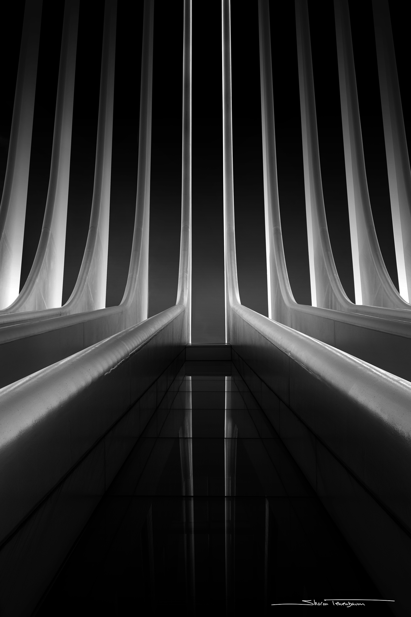 Oculus Abstract 2