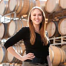 "- ""Adelsheim has always led the Oregon wine industry through innovation and collaboration, and today is no different. We have an amazing team of people dedicated to bringing the best that Oregon has to offer to your table."""