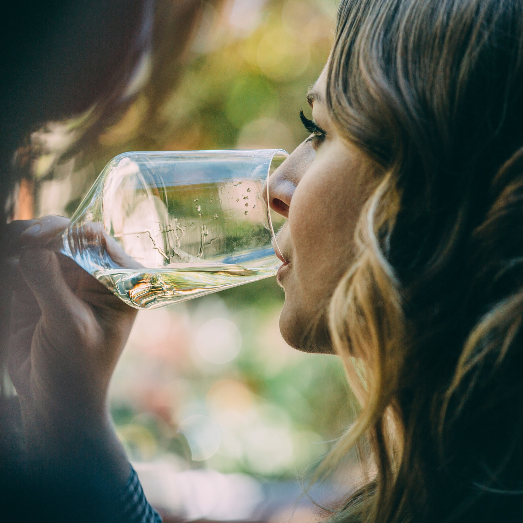Wine Event - How to Taste Wine Like a Sommelier
