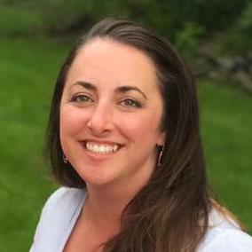 Valerie Vaughan - Regional Sales Manager
