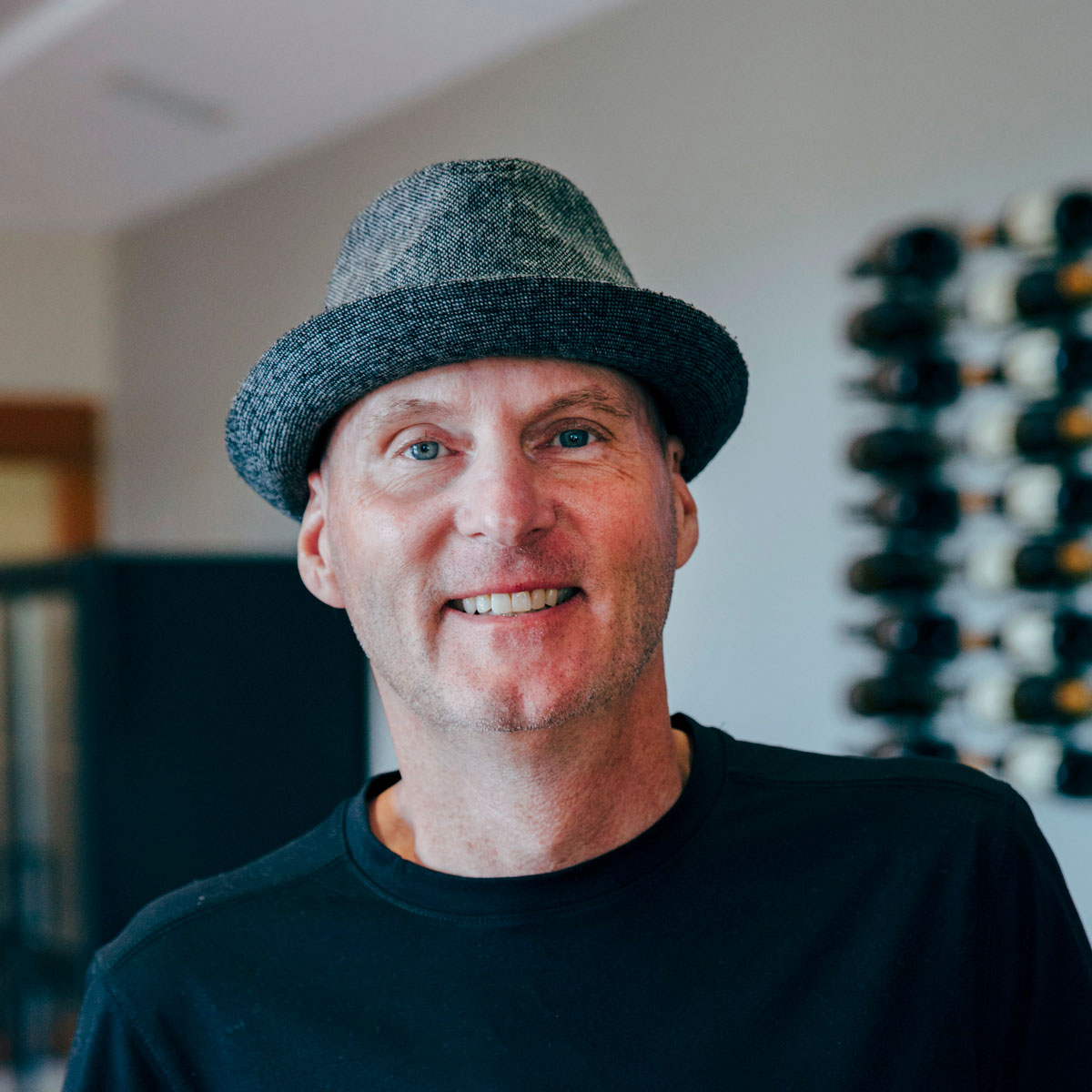 Mark Dagg - Wine Educator
