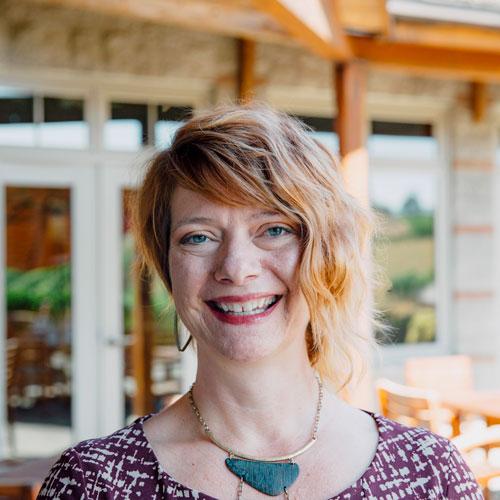 Lisa Kemper - Sales Administrator