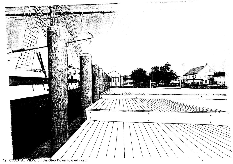 Greenport Waterfront