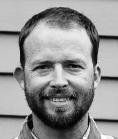 Brian Wardlaw - Brian Wardlaw has lived seven years in Seattle's Ballard neighborhood, where he concentrates on finding ways to be present with his neighbors, listening, learning,making a living and growing in his view of, as he puts it,