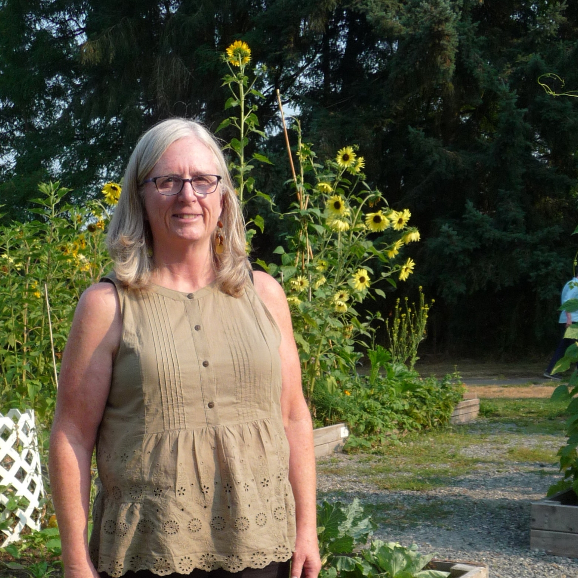 Nancy Short - Nancy Short has been instrumental in planting several churches in the Seattle area. She knows more about church planting than most pastors. Nancy is that key volunteer who will always show up and get things done. MORE