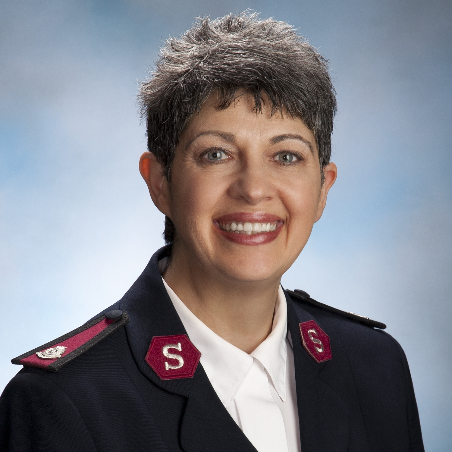 Kelly Collins - Major Kelly Collins is Divisional Commander for the Heartland Division of the Salvation Army. She doesn't like talking about herself.She likes talking about how the Salvation Army pursues it mission to preach the Gospel of Jesus and meet human needs in his name without discrimination. MORE