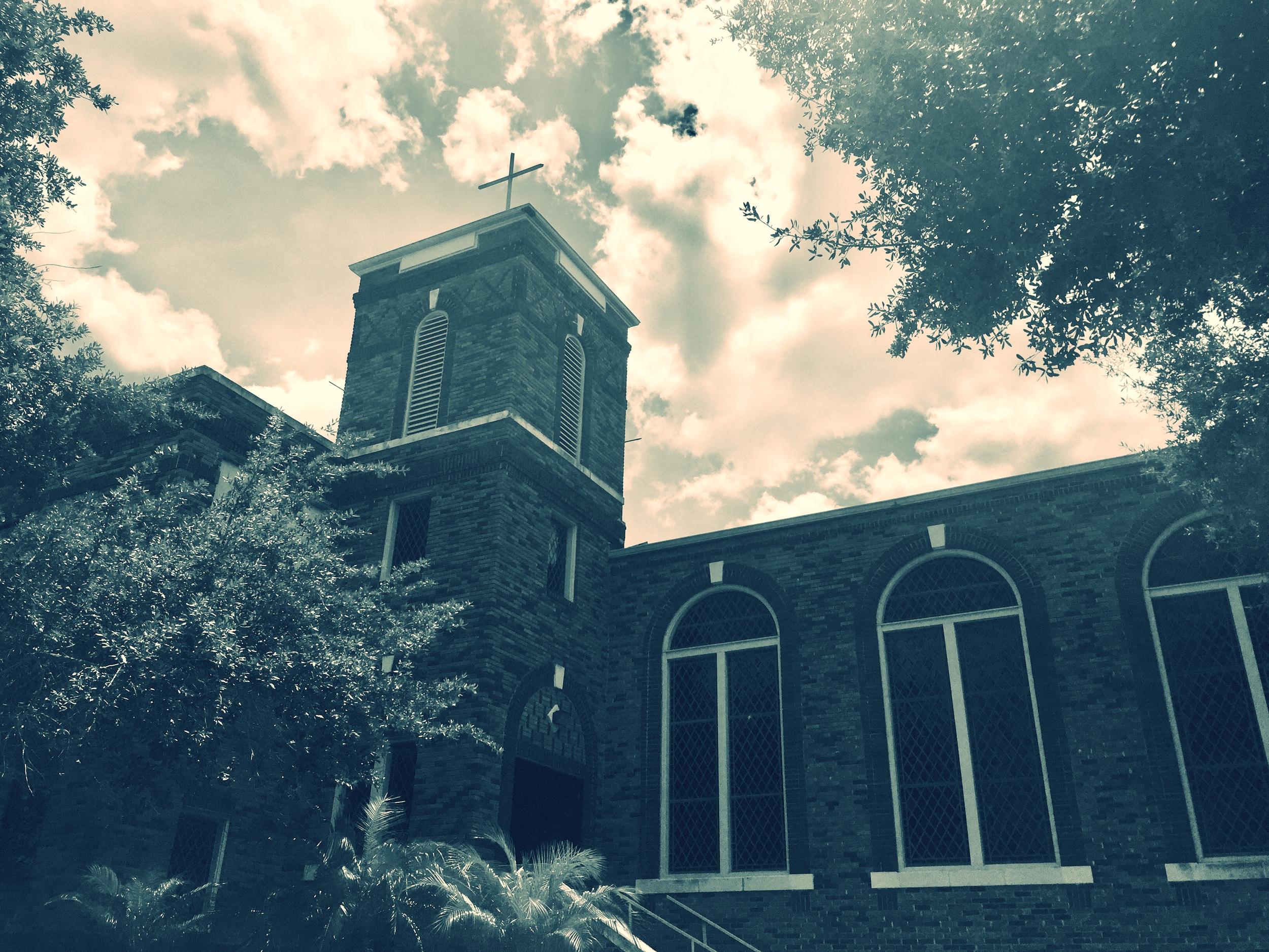 First Baptist Church Weslaco   Est. 1921    Worship Services