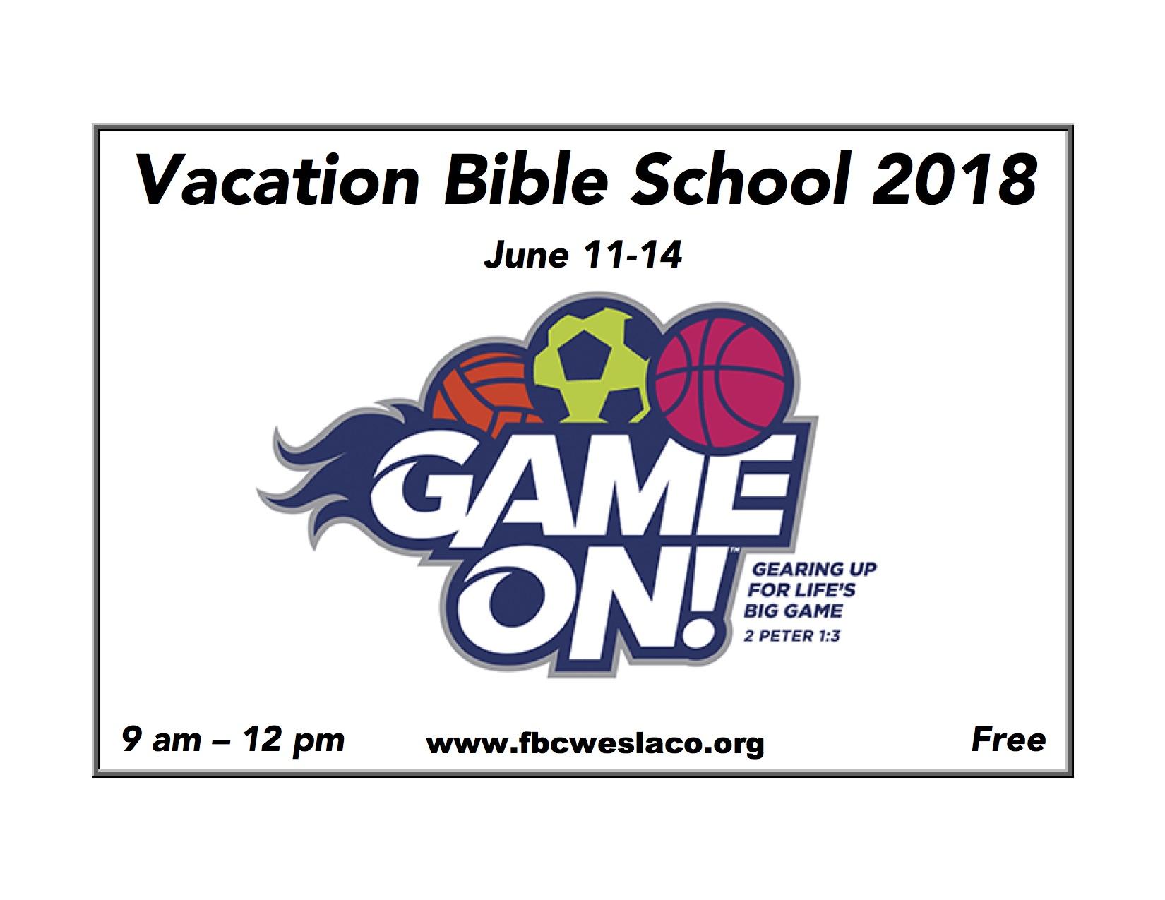 Register for Summer Activities Here