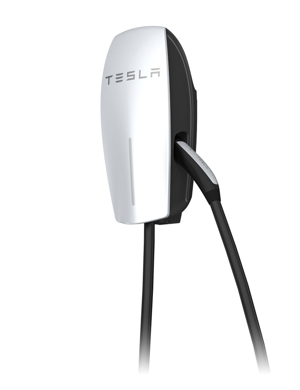 Wall Connector - Tesla recommends the Wall Connector as the most dynamic home charging hardware for Model S, Model X and Model 3. Customizable to almost any power supply, the Wall Connector will provide faster charging speeds and the most convenience for home charging.Learn more about the Wall Connector.