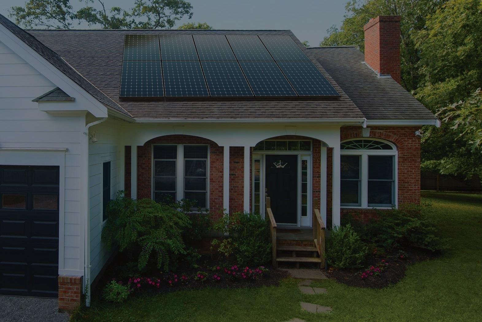 Tell us about your solar project - - Simply answer a few questions below