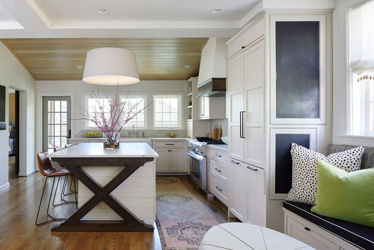 style interior kitchen