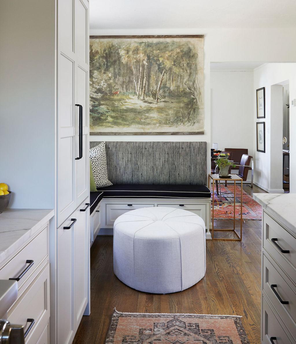 Hatcher Schuster Interiors