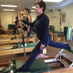 Pilates | Private Training, Duets and Reformer Classes