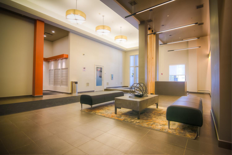Sleek Floor Wall Tiles Edmonton Touchtone Flooring