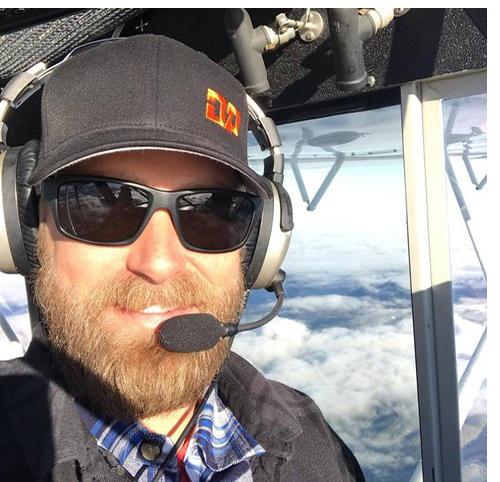Ryan McDonald - Owner/Operator