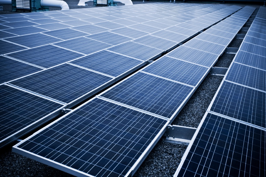 See How the Panels Produce Electricity - Photovoltaic panels generate electricity directly from sunlight via an electronic process that occurs naturally in semiconductors. Electrons in these materials are freed by solar energy and can be induced to travel through an electrical circuit.