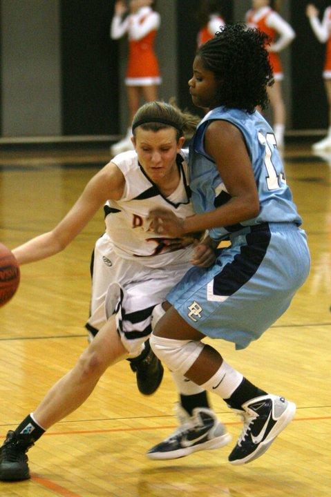 Ashley Cheesman 2008-2012