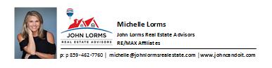 Michelle Lorms logo.png