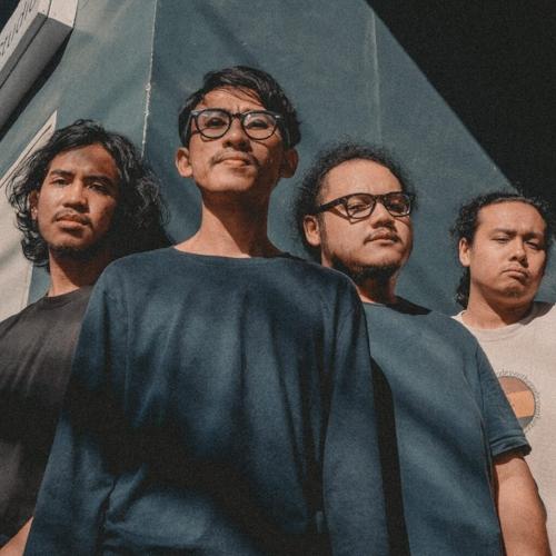 Gizpel - Indonesia Dream pop