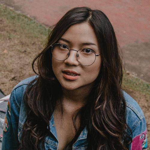 Danilla Riyadi - Indonesia singer/songwriter