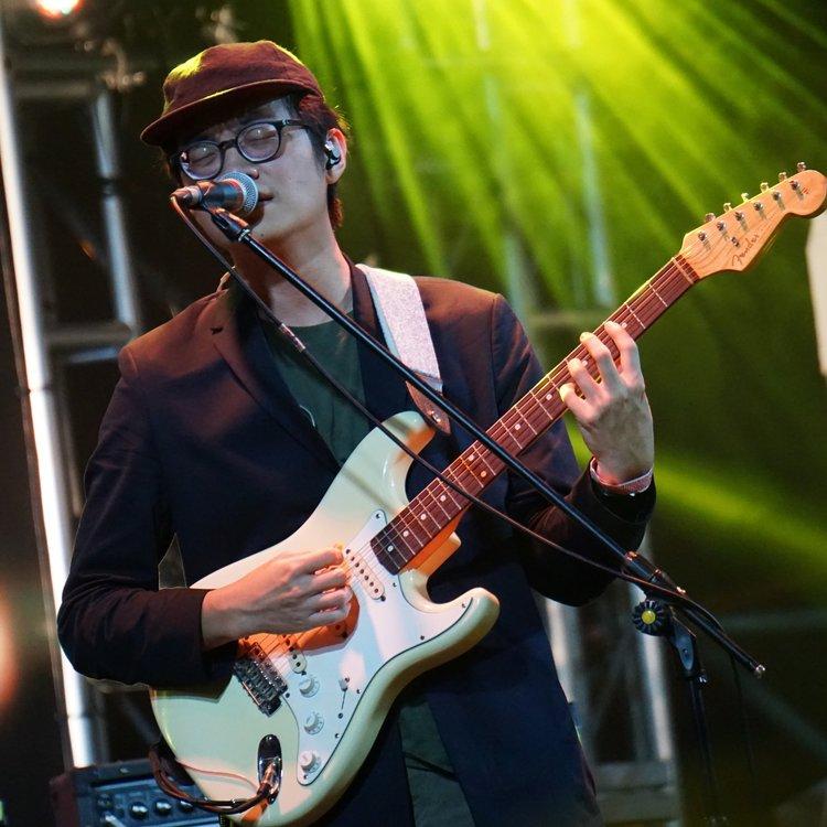 Sunset Rollercoaster - Taiwan indie rock