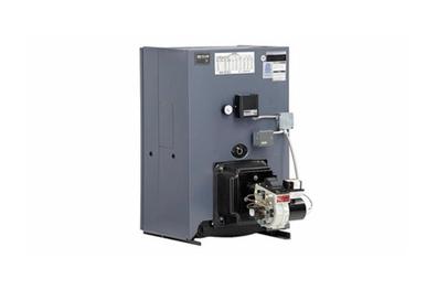 Weil-McLAIN 80 Commercial Gas Boiler