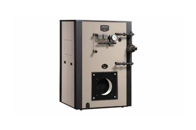 Weil-McLAIN 88 Series 2 Commercial Gas Oil Boiler
