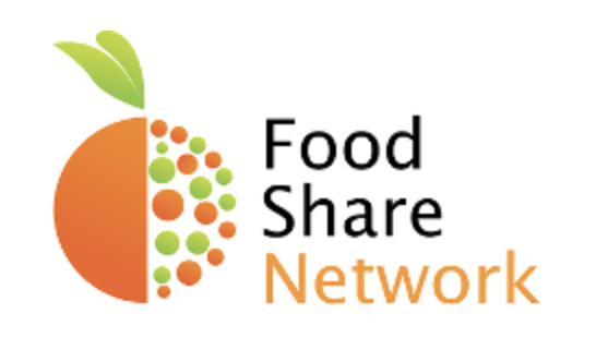 The Food Share Network will be donating 5 boxes of rescued food for our Sunday lunch and Friday Dinner!  The Food Share Network contributes to the enhanced health of people and our local communities here in the Capital Region. No one should go without access to fresh, local, organic food. We want to improve the efficiency and safety for people accessing non-profit food services. Our goal is to strengthen community links and access to resources that support self-sufficiency.