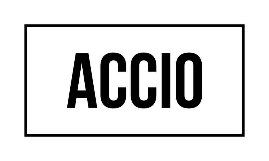 Accio is an amazing food delivery service in Victoria! They are donating their services to help us drop off Saturday lunches!