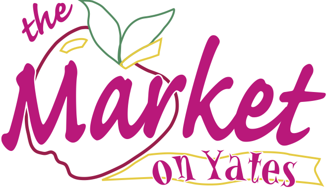 The Market on Yates is contributing $50 to our groceries for our house made meals!