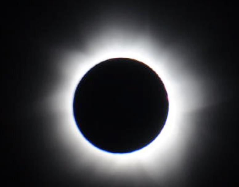 Photo from NASA.