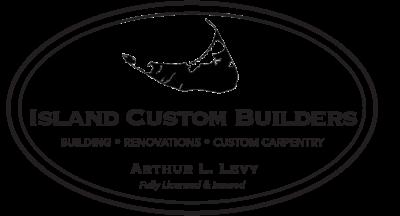 Carpentry Business Logo | Nantucket, MA