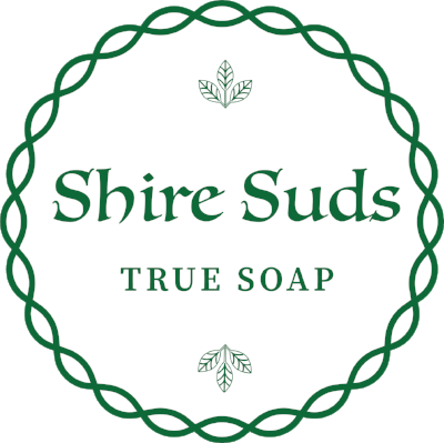 Handcrafted Soap Business Logo | Old Town, ME