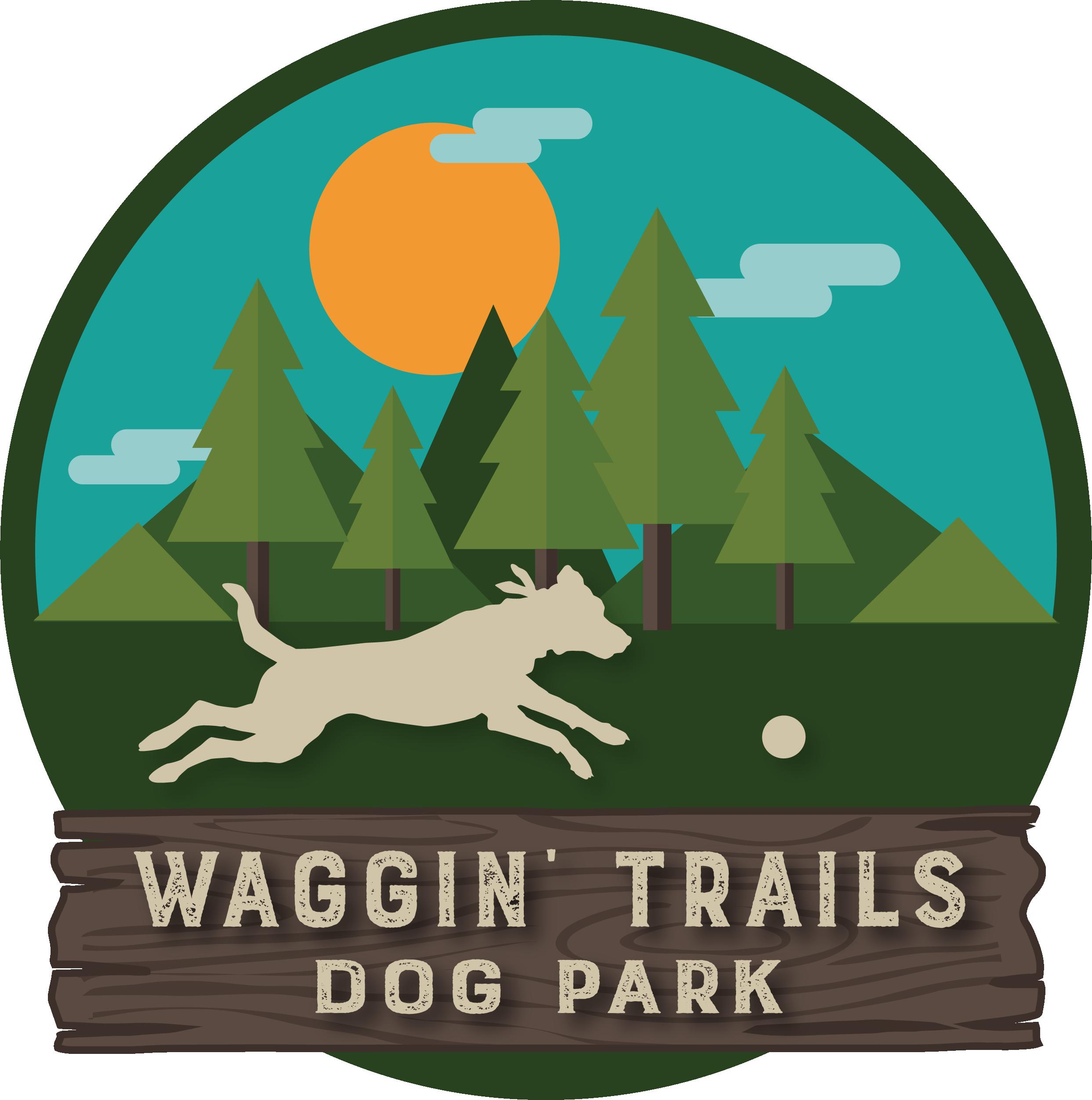 Members Only Dog Park Business Logo | Northampton, MA