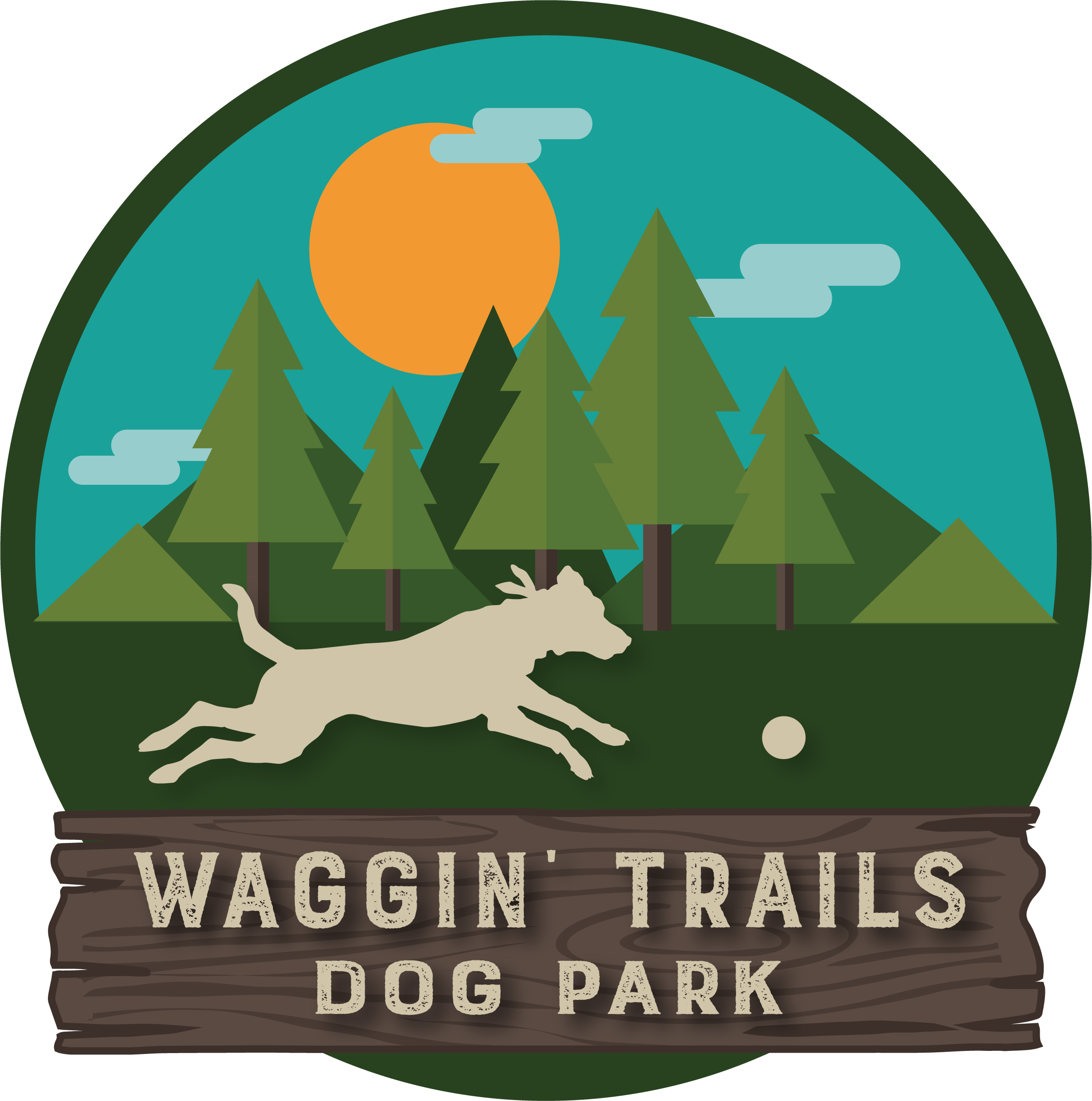 Waggin Trails Dog Park Logo.png